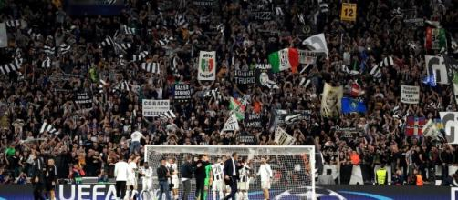 Juve-Monaco 2-1, bianconeri in finale! Il film della partita ... - ilbianconero.com