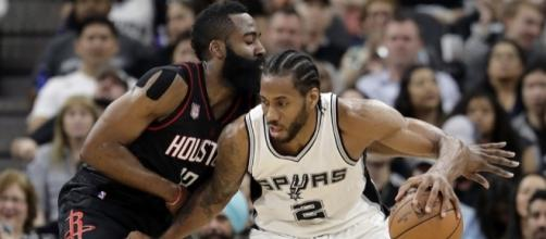 Kawhi Is Trending Up While Harden Is Trending Down – The Ringer - theringer.com