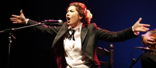 La cantaora andaluza Estrella Morente será una de las invitadas del Nits al Castell.
