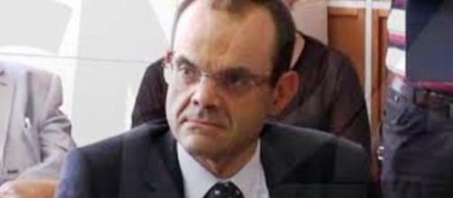 L'Assessore regionale Roberto Musmanno