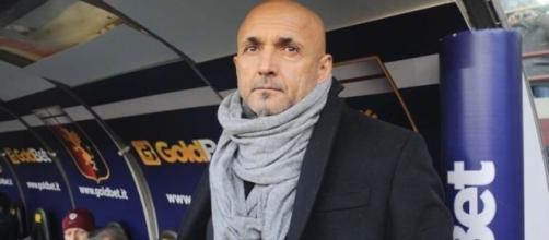 Luciano Spalletti potrebbe essere il prossimo allenatore dell'Inter