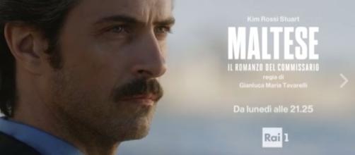 Maltese fiction replica 1^ e 2^ puntata
