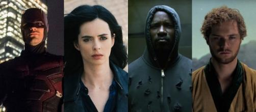 Marvel's The Defenders: Everything You Need To Know - AskMen - askmen.com