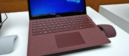 Microsoft announces Surface Laptop, an Ultrabook for students ... - windowscentral.com