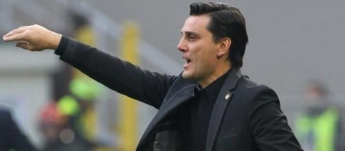 Milan, Montella potrebbe passare alla Roma. Al suo posto forse arriva Mancini