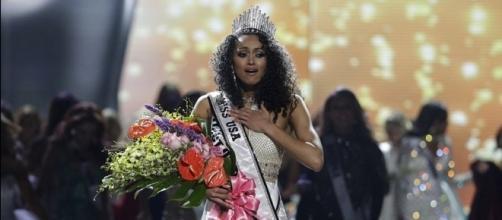 Miss USA 2017- Webgrio.com - webgrio.com