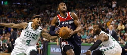 NBA PLAYOFFS: Washington Wizards at Boston Celtics ($25 Prize ... - thecrowdsline.com