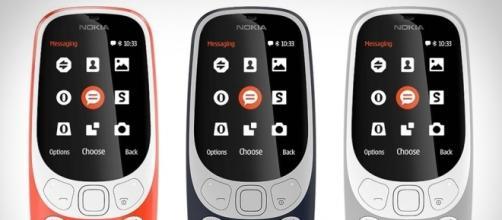 Nokia 3310 Mobile Phone | Uncrate - uncrate.com