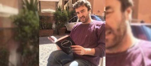 Peronaci e l'ultimo libro scritto