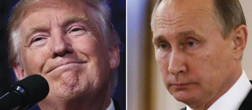 President-Elect Donald Trump Speaks With Russian President ... - usnews.com