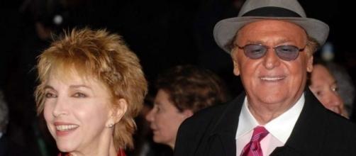 Renzo Arbore e la sua 'Mariangela'