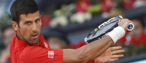 Sports Roll Call | Madrid Open Semis: Djokovic To Mix Up Tempo ... - sportsrollcall.com