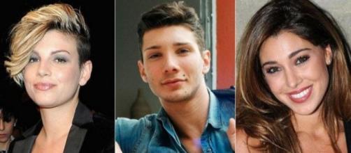Emma, Stefano De Martino e Belen, è sempre gossip