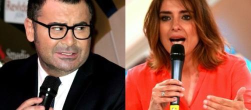 Supervivientes: Sandra Barneda estalla: A Jorge Javier Vázquez lo ... - elconfidencial.com