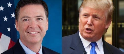 Trump Will Not Replace James Comey, Controversial FBI Director - dailydot.com