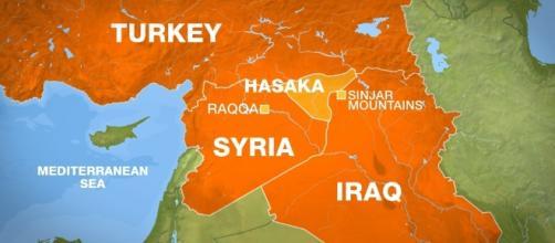 Turkey targets Kurdish fighters in Iraq and Syria | Turkey News - aljazeera.com