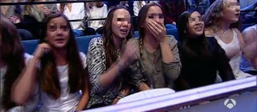 Twitter: Las diez veces que Andreíta, la hija de Belén Esteban, se ... - elconfidencial.com
