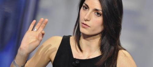 Virginia Raggi da Gianroberto Casaleggio | Giornalettismo ... - giornalettismo.com