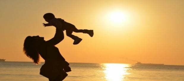 10 de mayo, el día que tenemos madre