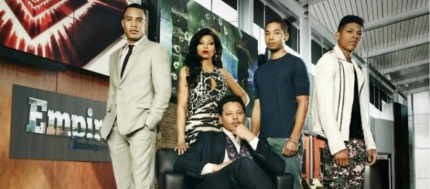 5 Reasons Why 'Empire' Is Winning TV Ratings ... - atlantablackstar.com