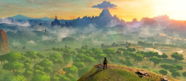 7 of the most creative people in the video game industry   From ... - fromthegrapevine.com