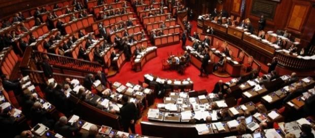 Deputati e senatori siracusani poco incisivi in aula. Lo studio di ... - siracusaoggi.it