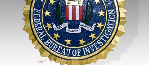 Federal Bureau of Investigation FBI Plaque or Seal Tail Shields / Photo by planearts.com via Blasting News library