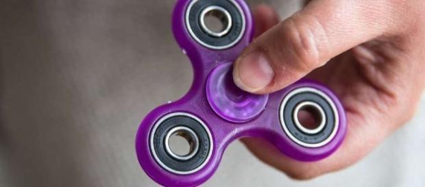 Fidget spinner, el juguete que amenaza con convertirse en el nuevo fenómeno mundial