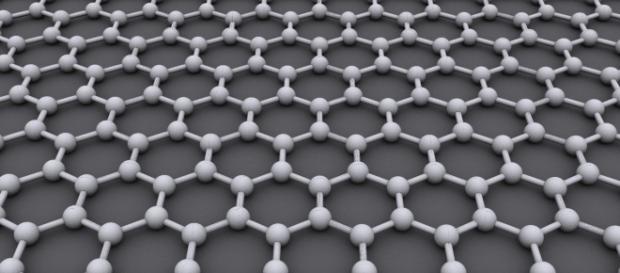Graphene Layer - One atom thick