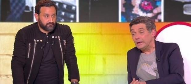 Le départ en direct de Thierry Moreau sur TPMP, coup de bluff ou vrai départ ?