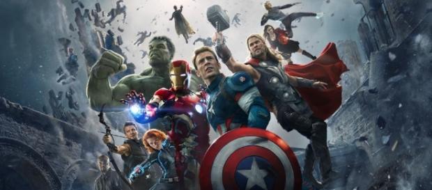 Marvel ha creado una muy peculiar forma de realizar sus películas