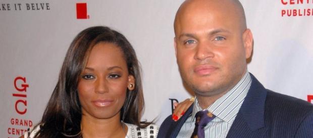 Mel B (Spice Girls) y Stephen Belafonte, el divorcio más sucio y ... - elespanol.com