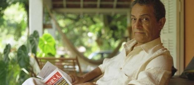 Nelson Xavier faleceu em Uberlândia (MG)
