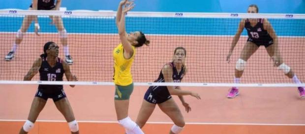 Os esportes olímpicos têm atrativos que fazem o público amá-los