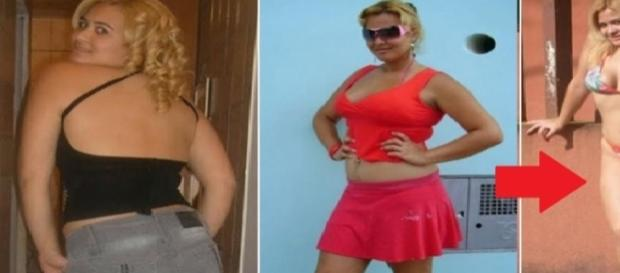 Passado plus size de Geisy Arruda volta a ter destaque nas redes sociais