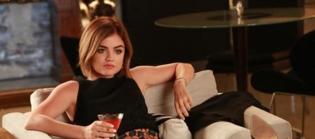 Pretty little liars: Lucy Hale avait-elle vraiment un problème avec l'alcool?