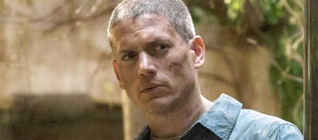 'Prison Break' season 5.7: Posiedon's identity finally revealed? (FOX/YouTube)