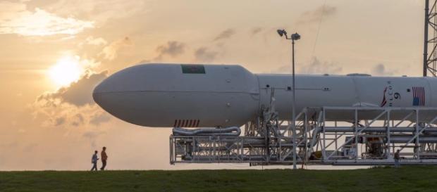 SpaceX Falcon 9 - TurkmenAlem Launch Updates - Spaceflight101 - spaceflight101.net