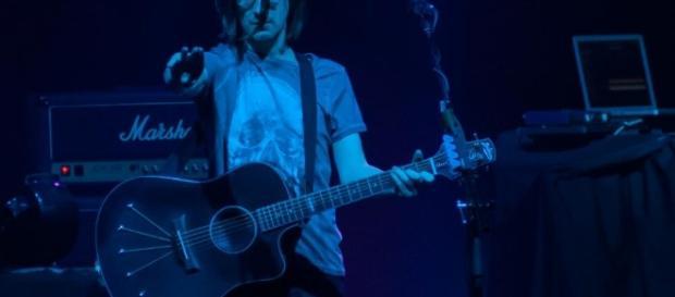 Steven Wilson: intelecto y corazón   Shows   Rock, Vanguardia ... - tinyurl.com