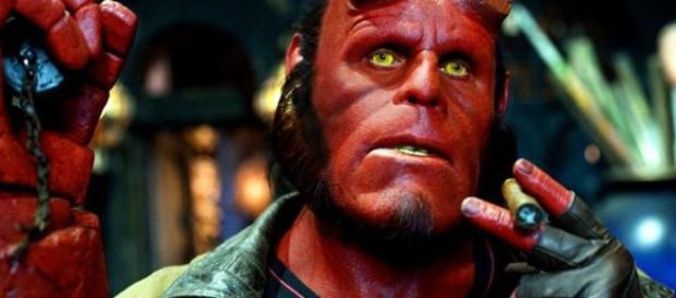 Stranger Things actor David Harbour in talks for Hellboy reboot ... - hindustantimes.com