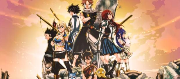 Strongest Fairy Tail Characters - YouTube/BlueScare45
