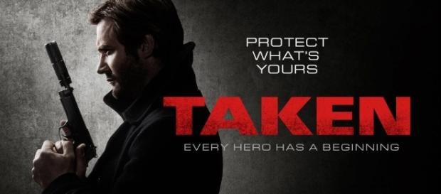 'Taken' has been renewed for second season, NBC confirmed. (Photo via - renewcanceltv.com)