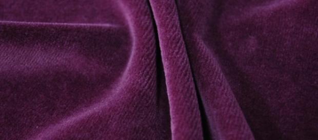 Terciopelo, un material que toma fuerza desde el 2016
