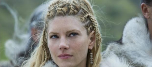 Vikings' Season 4: New Cast Member, New Lagertha Clip, But Has ... - inquisitr.com