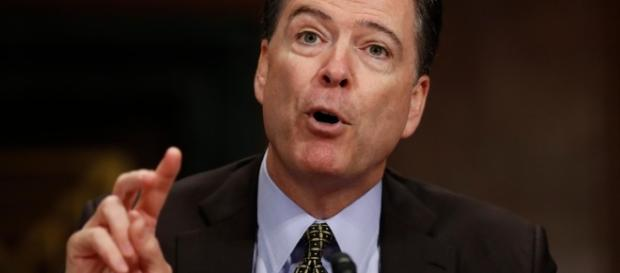 Washington lawmakers react to firing of FBI Director James Comey ... - komonews.com