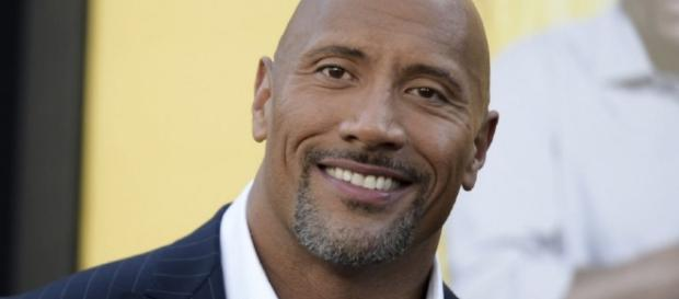 Will Dwayne 'The Rock' Johnson be the 'sexiest president alive ... - thestar.com