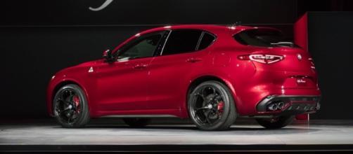 2018 Alfa Romeo Stelvio Quadrifoglio Specs, Photos, Speed - fcauthority.com