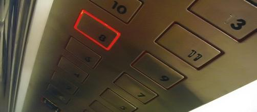 Accidente de ascensor en Salamanca, Madrid