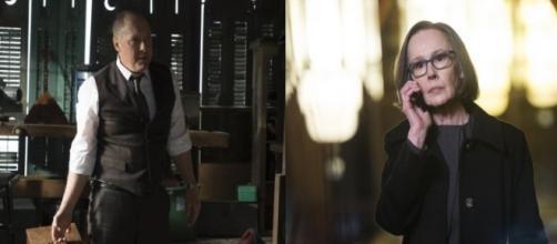 Blacklist episode 21,season 4 promo pic via Flickr.com