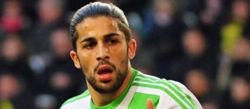 Calciomercato: blitz del Milan in Germania. Si chiude per Rodriguez?